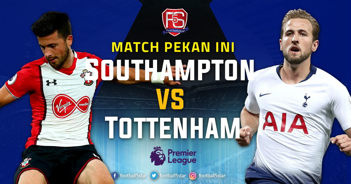 southampton vs tottenham - photo #5